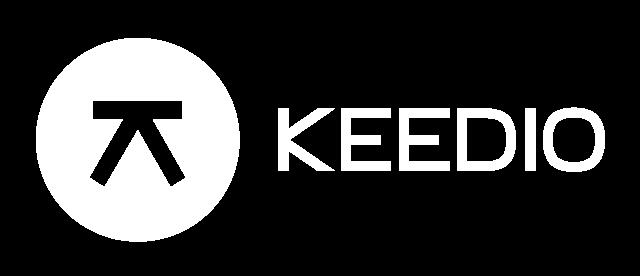 Logo_Keedio_White